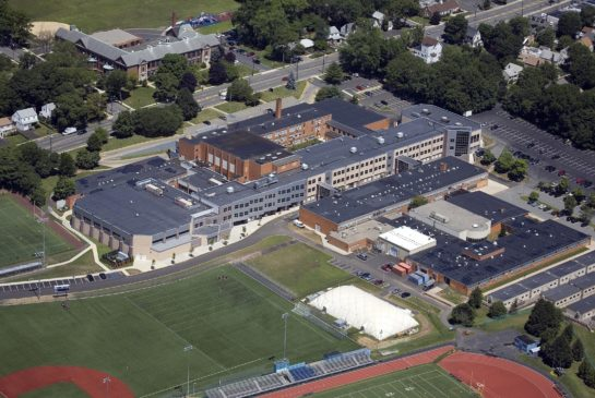 West Orange High School