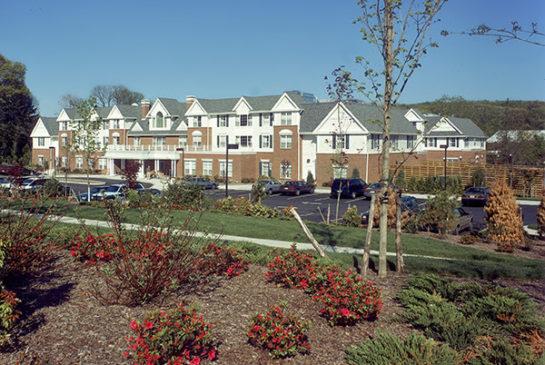 Marriott Brighton Gardens - West Orange