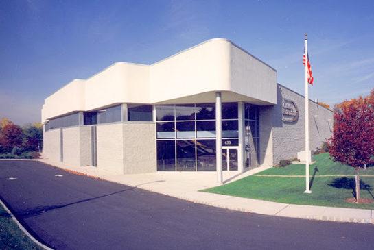 Wayne Industrial Center