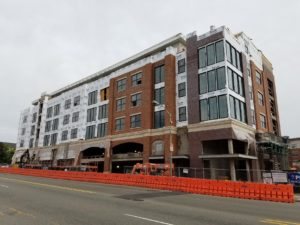 Pike Construction and Development co. Montclarian II