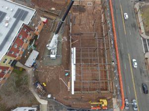 Montclarian II Pike Construction and Development Company